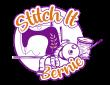 Stitch It Bernie